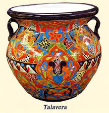 Mexican Pottery Vases Talavera Pottery Defining Mexican Handicrafts And Mexico Insurance