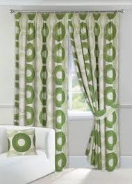 Curtains 60 X 90 Halo Panama Green Pencil Pleat Curtain Curtains Uk Design