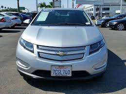 2014 used chevrolet volt 5dr hatchback at bmw of san diego serving