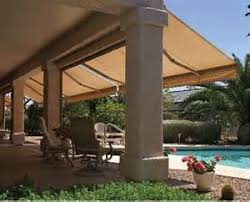 Images Of Retractable Awnings Retractable Awnings Patio Awnings Valley Patios Indio Palm