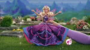 barbie mariposa u0026 fairy princess blu ray dvd tv spot