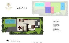 villa floor plans interactive floor plans seminyak villa kubu