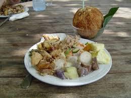 cuisine tahitienne traditionnelle tahiti mon amour la cuisine tahitienne