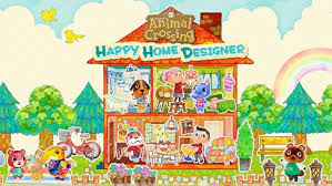 Animal Crossing Happy Home Designer Review Trusted Reviews - Home designer reviews
