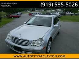 mercedes c280 4matic 2006 2007 mercedes c280 4matic for sale in clayton