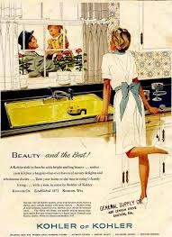 1960s Kitchen 1960s U0026 70s Archives Retro Renovation