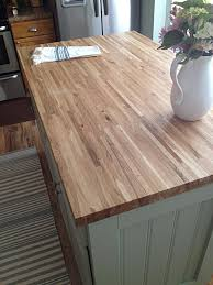 1 1 2 builder s oak butcher block island top from lumber liquidators