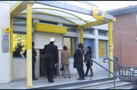 bureau poste rhône ouest lyonnais la poste a enfin rouvert ses portes