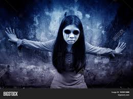 halloween horror background ghost horror background for halloween concept and book cover