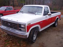 Ford F150 Truck Colors - two tone or one color ford truck enthusiasts forums