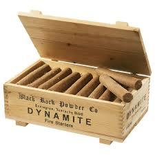 Coo Gadgets by Dynamite Fire Starter Box Gadget Flow
