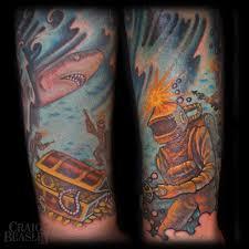 jeremy mckinnon u0027s tattoo craig beasley