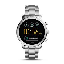 black friday smart watch smart watches fossil