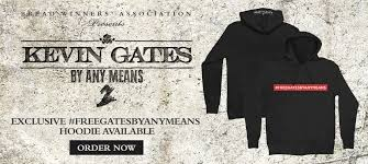 kevin gates official store