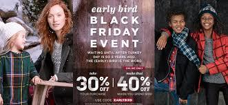 target early bird black friday rise and shine november 24 old navy shopping target pjs 40 off
