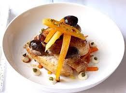 cuisiner le coquelet recette chagne coquelet rôti aux légumes d automne