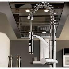 mitigeur cuisine douchette mitigeur évier avec douchette 2 jets thg primo