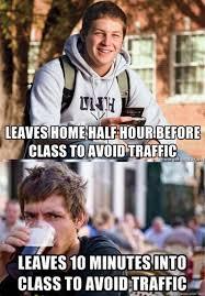 Freshman Memes - college freshmen vs lazy college senior just memes and other