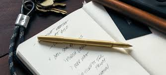 paper for fountain pen writing 23 best pens for the home and office gear patrol
