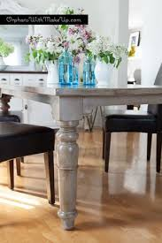 chalk paint farmhouse table coco country grey chalk paint decorative paint by annie sloan