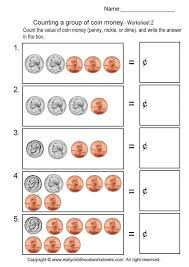 ideas about free printable counting coins worksheets wedding ideas