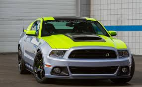 2012 roush stage 3 mustang roush performance debuts 700 horsepower stage 3 mustang at sema