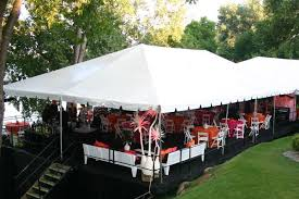 tent rental mn frame tent rental wedding party reception banquet ultimate events