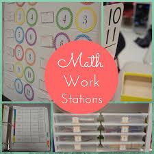 math work stations ashleigh u0027s education journey