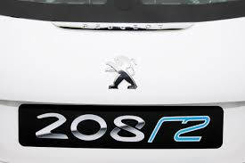 logo peugeot sport peugeot sport announces new 208 r2 rally car wemotor com