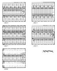 Warehouse Loft Floor Plans Architectureweek Culture Warehouse Loft Conversion 2013 0213