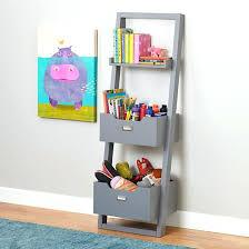 Land Of Nod Bookshelf Bookcase Childrens Bookcase Storage Display Childrens Shelving