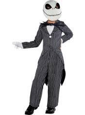 skellington costume boys skellington costume the nightmare before