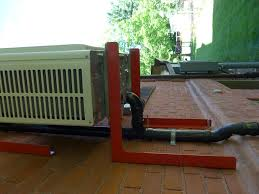Window Unit Heat Pump Air Source Heat Pumps In Cold Climates Part Iii Outdoor Units