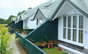 Munnar Cottages With Kitchen - munnar tea country resort