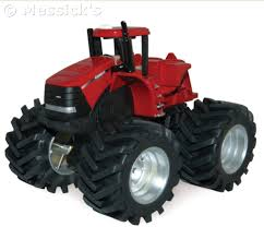 case ih 1 64 scale toys