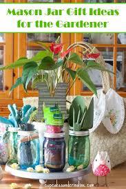 Gardener Gift Ideas Jar Gardening Gifts For Gift