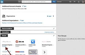 How To Put Resume On Linkedin How To Search Resumes On Linkedin Samples Csat Co