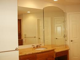 Ceiling Mounted Bathroom Mirrors by Ceiling Mounted Bathroom Mirror Vesmaeducation Com