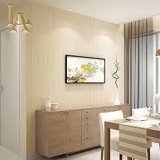 Beige Home Decor Online Get Cheap Beige Stripe Wallpaper Aliexpress Com Alibaba