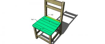 Build Dining Room Chairs Free Diy Furniture Plans To Build A Shabby Chic Cottage Dining