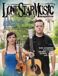 Drive By Truckers Decoration Day by Lsm Cover Story Jason Isbell Lone Star Music Magazine
