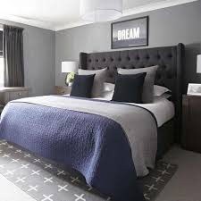 Gray Room Decor Best 25 Navy Bedrooms Ideas On Pinterest Navy Master Bedroom