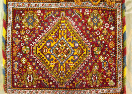 Tribal Persian Rugs by Hes Oriental Rugs Tribal Geometric
