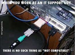 It Support Memes - the it support life pictures photos and images for facebook