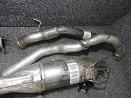 Dodge Challenger Exhaust Systems - used dodge exhaust systems for sale