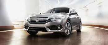 Checkered Flag Honda Norfolk Va 2017 Honda Civic Sedan Safety Features