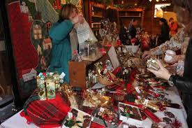 find us at father christmas festival atlantica oak island resort
