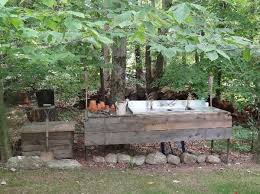 Outdoor Potting Bench With Sink Cool Potting Shed Bench Plans Jans