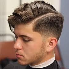 Trendy Hairstyles For Young Men Yishifashion