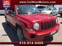 jeep patriot reviews 2009 used 2009 jeep patriot for sale pricing features edmunds